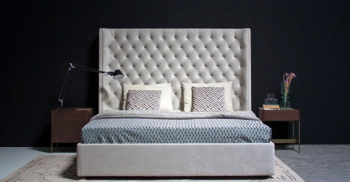 Кровать Brabus 12
